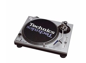 Technics SL1200MK2 platenspeler