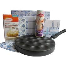Dutch (mini) Pancakes