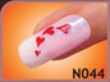 smART nails N044