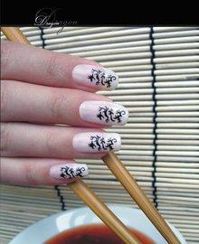 smART nails N43