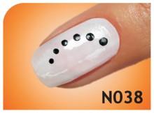 smART nails N038