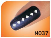 smART nails N037
