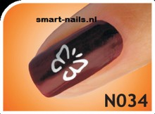 smART nails N034