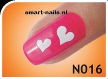smART nails N016