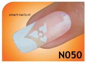 smART nails Marriage