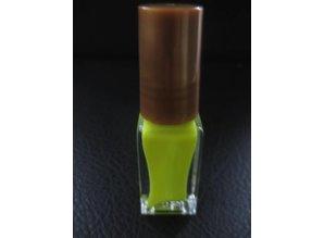 Neon Nail Art Striper Gelb