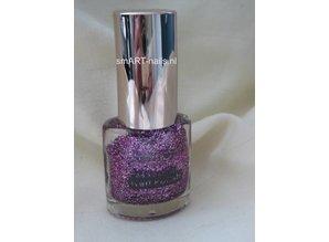Glitter paars