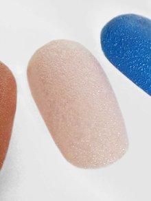 MEL Professional SAND glitter LICHT ROZE nr 112
