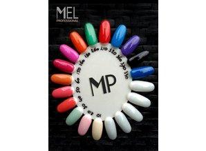 MEL Professional Gellak NR. 330