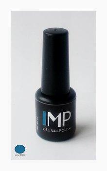 MEL Professional Gellak NR. 330 BLAUW