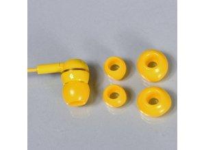 WeSC wesc-kazoo-in-ear-yellow