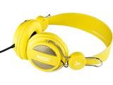 WeSC Oboe Headphone Vibrant Yellow