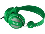 WeSC Oboe Headphone Blanery Green