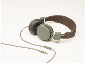 Urbanears plattan-dark-grey-hoofdtelefoon
