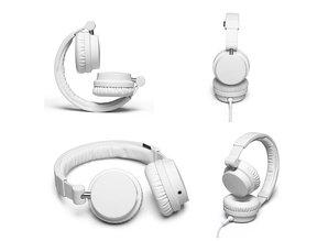 Urbanears zinken-white-koptelefoon
