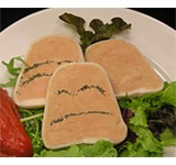'SdL' Ganzenleverterrine (naturel)