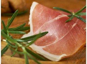 Prosciutto di Parma (parmaham)