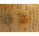 Parmigiano Reggiano D.O.P.