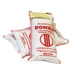 Arroz Bomba Calasparra paellarijst