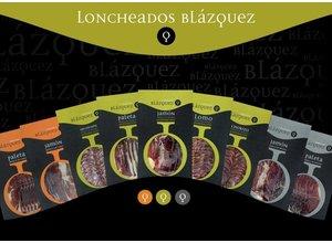 Chorizo Ibérico 'Admiracion' Blazquez