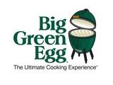 Big Green Egg verkooppunt