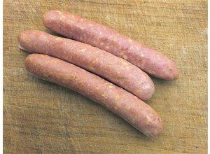 De Leeuw Knakworst (hotdog) 5st