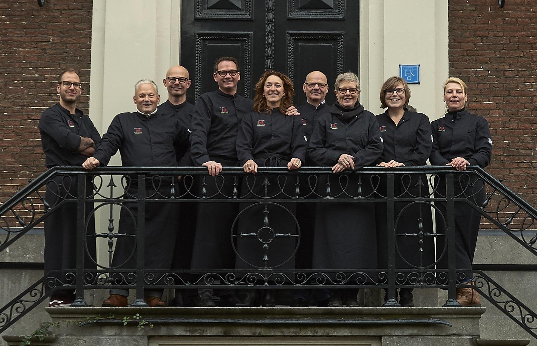 Slagerij De Leeuw Utrechtsestraat92 Amsterdam