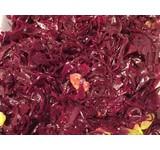 Rodekool balsamico/rozijn