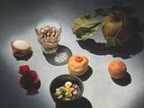 Amuses & voorgerechten divers/vegetarisch