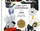 LXRY City Book Amsterdam