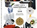 LXRY City Book Amsterdam