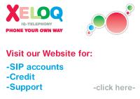 XeloQ Website