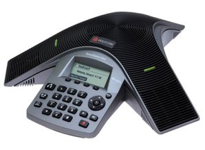 Polycom Soundstation Duo SIP & Analoog