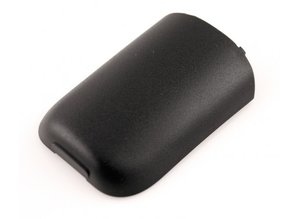Gigaset C47/C470/C475 Battery Cover Piano Black L36363-D473-B1