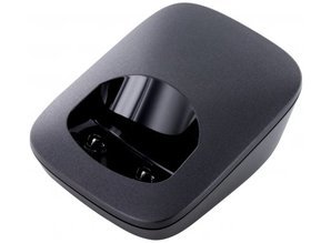Gigaset Deskcharger R410 Black + Adapter