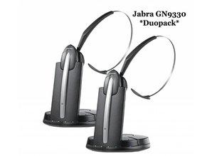 Jabra GN9330e *Duopack*