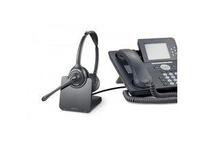Plantronics CS520 draadloze headset
