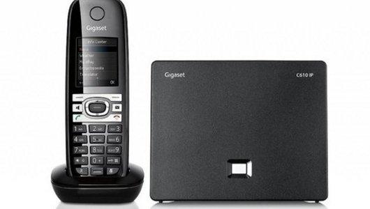 Gigaset IP Dect Phones