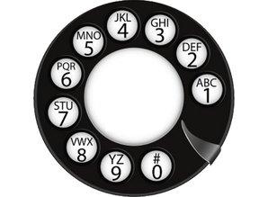 Telefoonnummers