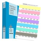 Pantone Pastels & Neons Chips Coated & Uncoated GB1504