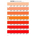 Pantone PMS Solid Chips coated pagina 25C