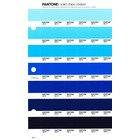 Pantone PMS Solid Chips coated pagina 136C
