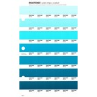 Pantone PMS Solid Chips coated pagina 156C
