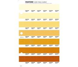Pantone PMS Solid Chips vervangingspagina op coated papier 225C, kleurnummers 7506C - 7507C - 7508C - 7509C - 7510C - 7511C - 7512C