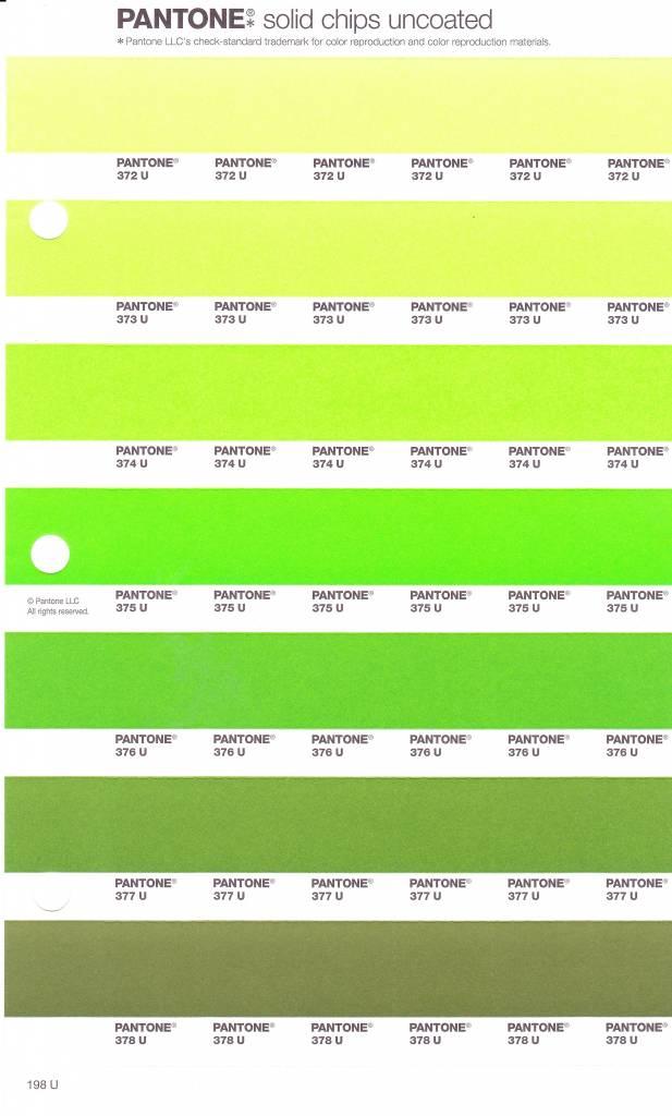 pantone color 378c