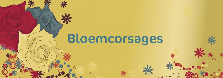 bloemcorsages