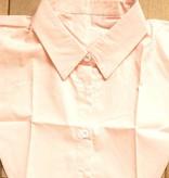 Licht roze kraagje