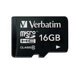 Micro SDHC geheugenkaart 16GB