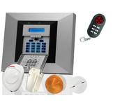 Visonic Alarm systeem INCL installatie