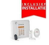 Visonic Alarm systeem Speciale aanbieding